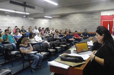 NDU NLC | Training by ACT for the Disappeared